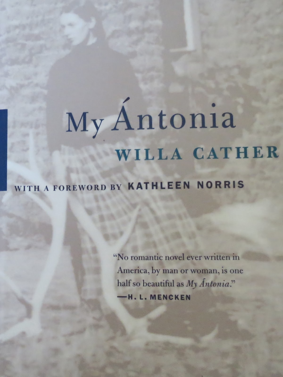 my antonia My antonia by willa cather, a free text and ebook for easy online reading, study, and reference my antonia tells the story of several immigrant families who move to rural nebraska antonia is the eldest daughter of the shimerdas and is a bold and free-hearted young.