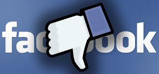 دراسة: التخلي عن فيسبوك أول خطوات السعادة