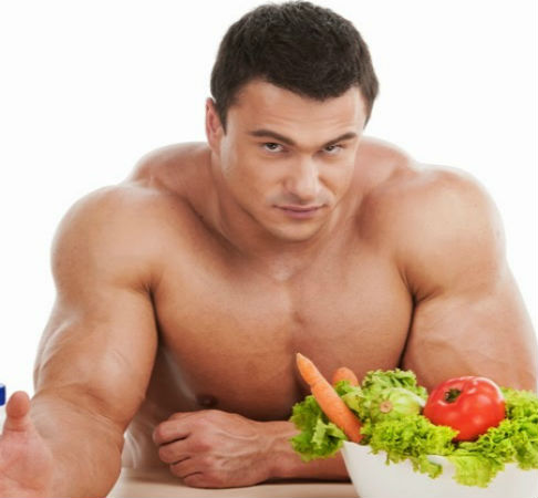 What To Eat To Build Muscles