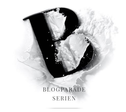 Blogparade Serien