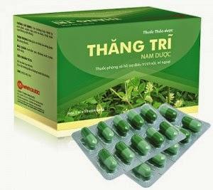 Thang tri Nam Duoc