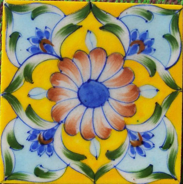 Kitchen Garden Jaipur: Manufacturer And Distributor Of Floor Tiles, Wall Tiles