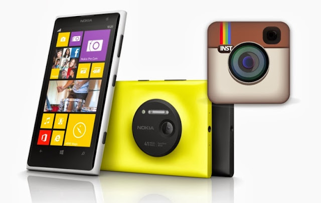 Instagram Coming to Windows Phone