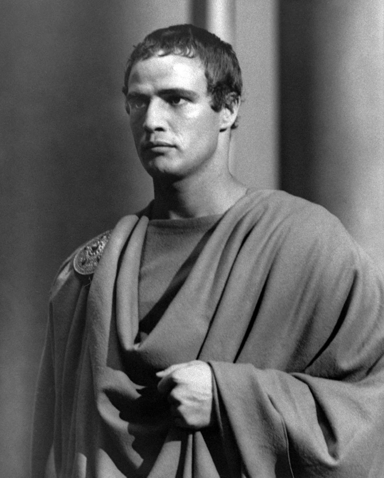 Who Is Antony In Julius Caesar