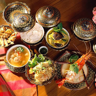 Thailand bereisen gut informiert kulinarisches aus thailand for Authentic new zealand cuisine
