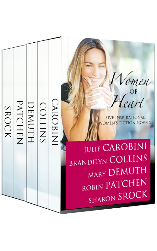 WOMEN OF HEART 99 cents