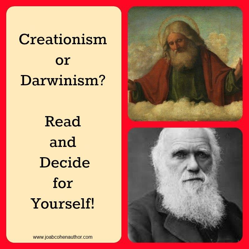 Creationism or Darwinism? Jungian theory can help