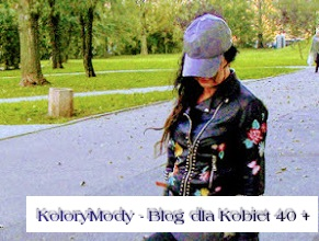 Modowy Blog dla Kobiet po 40!