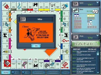 Monopoly Here and Now Games Free 3