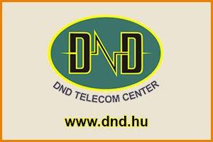 DND Telecom Center