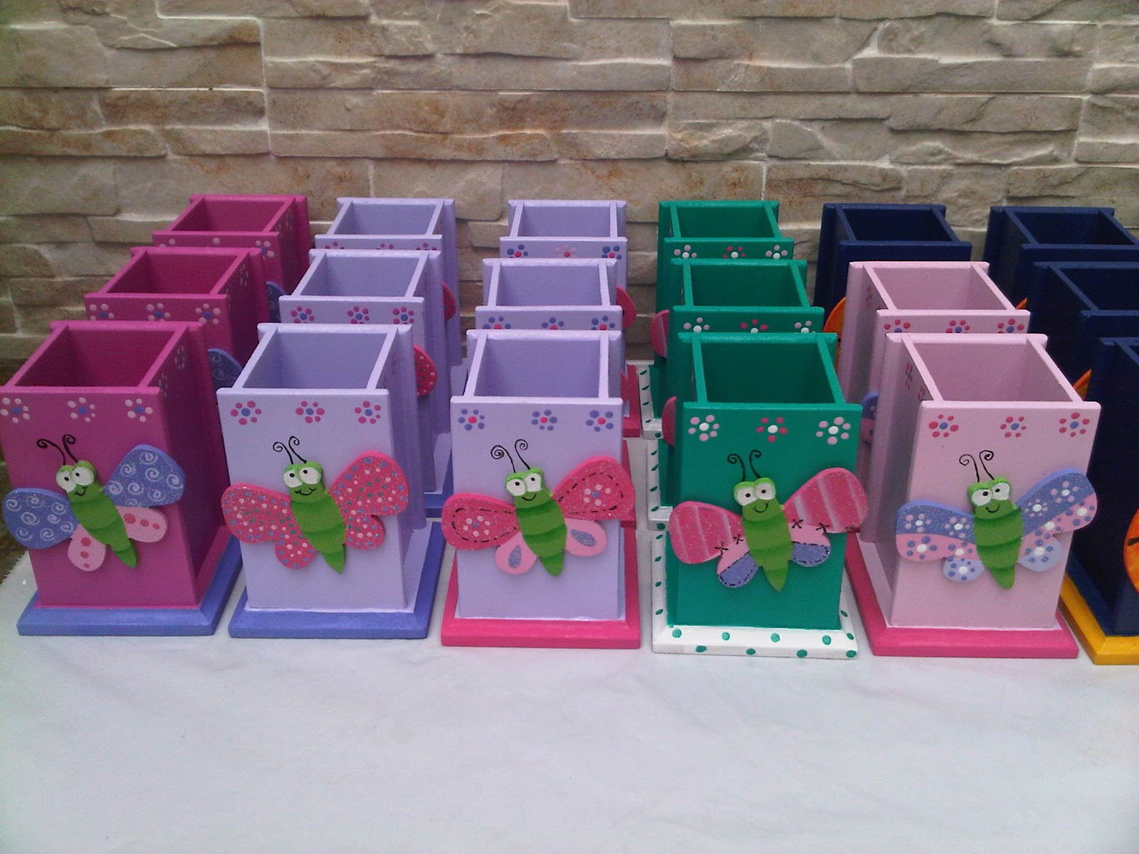 Sorpresas Country para fiestas infantiles | COUNTRY by Vivi
