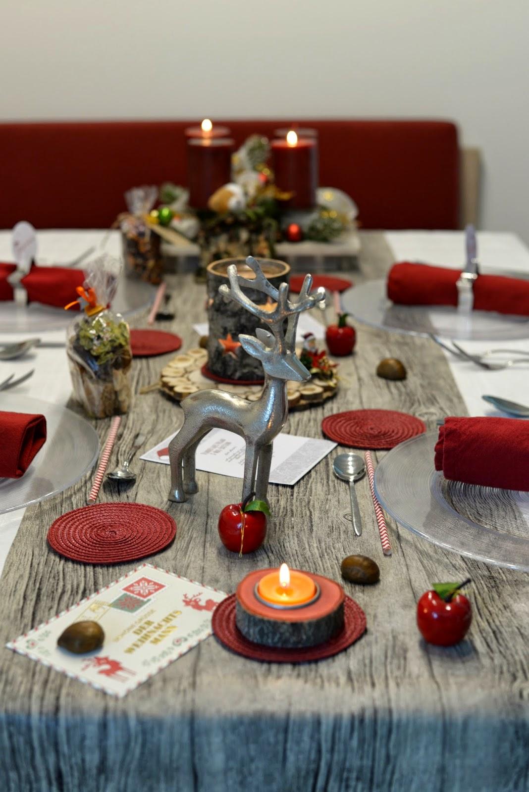 Tischdeko, weihnachten, dinner, weihnachtsessen, christmas, veganes dinner, dinner goes vegan