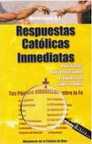 Respuestas católicas inmediatas