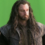 I Love Thorin