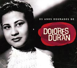 Dolores Duran canta: Coisas De Mulher
