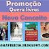 Promoção- Quero livros-Novo Conceito