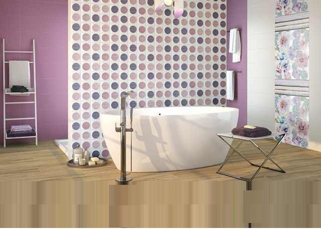 Luxury Bathroom Tile Patterns And Design Colors Of 2015