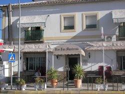 Hotel montehueznar spa - Restaurante adrede ...