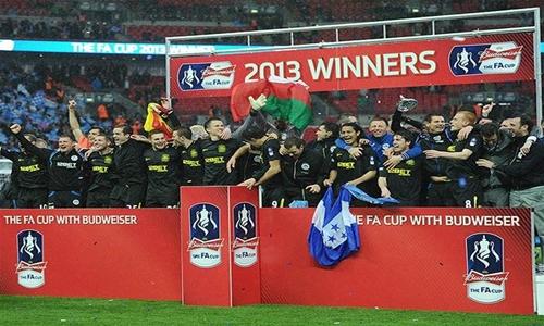 Piala FA 2012-2013