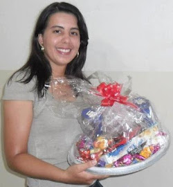 Professora Tatiane Lacerda