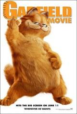 Garfield: la Pelicula (2004)