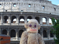 The Colosseum- Roma, Italy (2008)