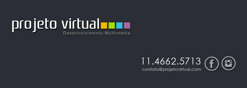 Projeto Virtual