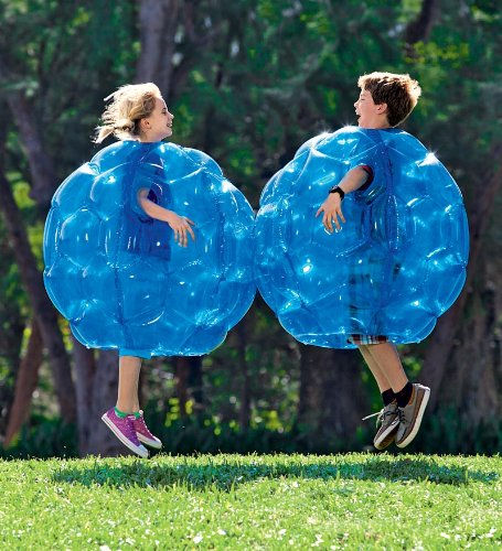 Bubble Balls: The 11 Most Ridiculous Things on Amazon & Why I Want Them | Pirate Prerogative