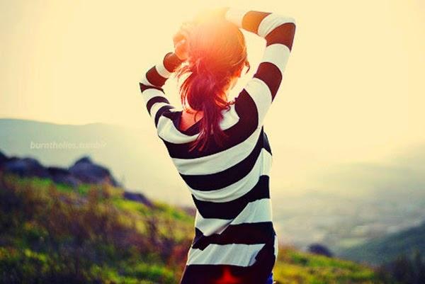 Nên giải phóng cho bản thân thoát khỏi những đau khổ