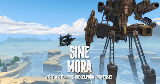 Sine Mora v1.0 for iPhone/iPad