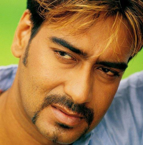 Ajay Devgan - Photos Hot