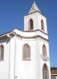 Missas na Igreja das Mercês