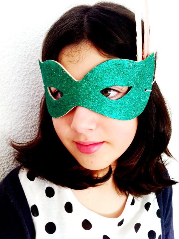 manualidades c mo hacer un antifaz veneciano para carnaval