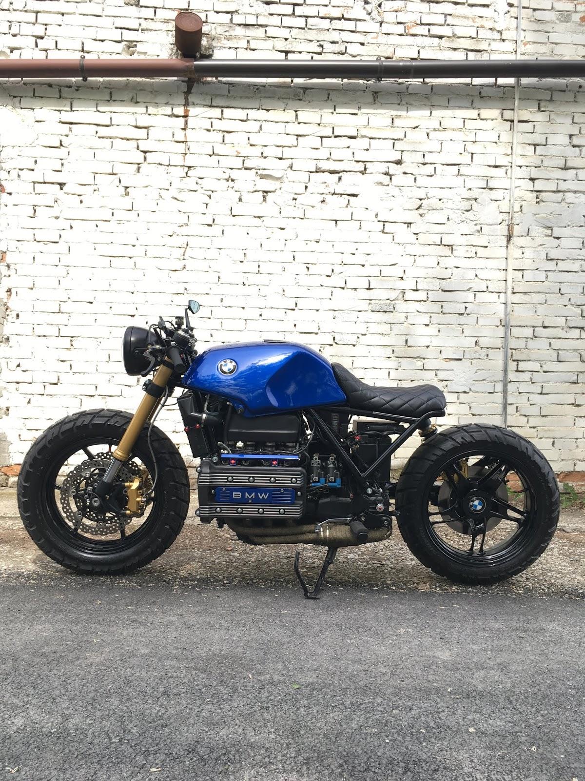 BMW k100 RT