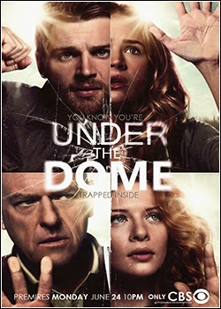 17 Série Under The Dome Segunda Temporada Completa   HDTV