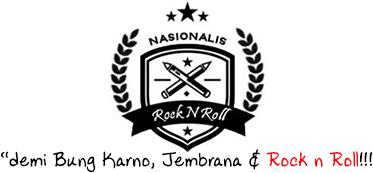Nasionalis Rock n Roll