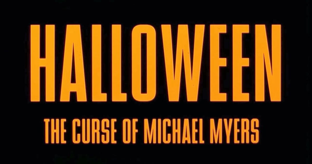 Movie Locations and More: Halloween 6: The Curse of ...