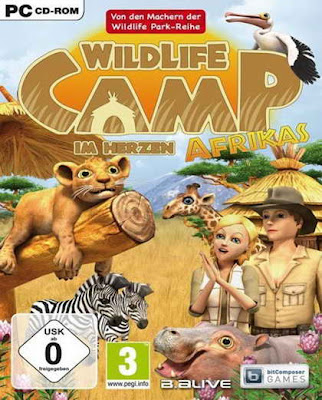 PC Game Wildlife Camp In The Heart Of Africa Download Mediafire img
