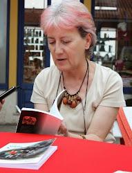 """""""Quem escreveu o meu livro? """" com Manuela Ribeiro"""