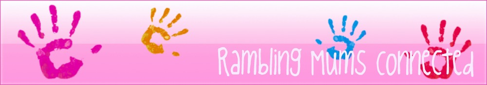 Rambling Mums Connected