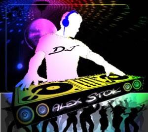 Ouvir musicas eletrônicas
