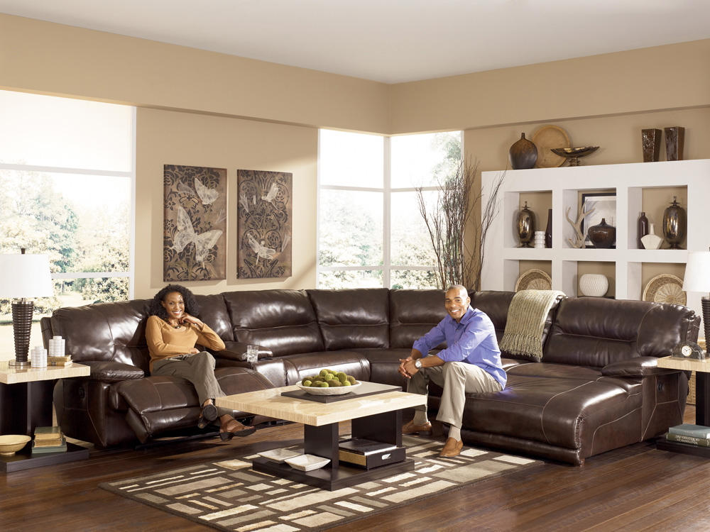 The most inexpensive place I have seen the full size sectional is at Amazon for the cheap with Free Shipping u0026 No Sales Tax which I am sure is a lot less ... : exhilaration sectional - Sectionals, Sofas & Couches