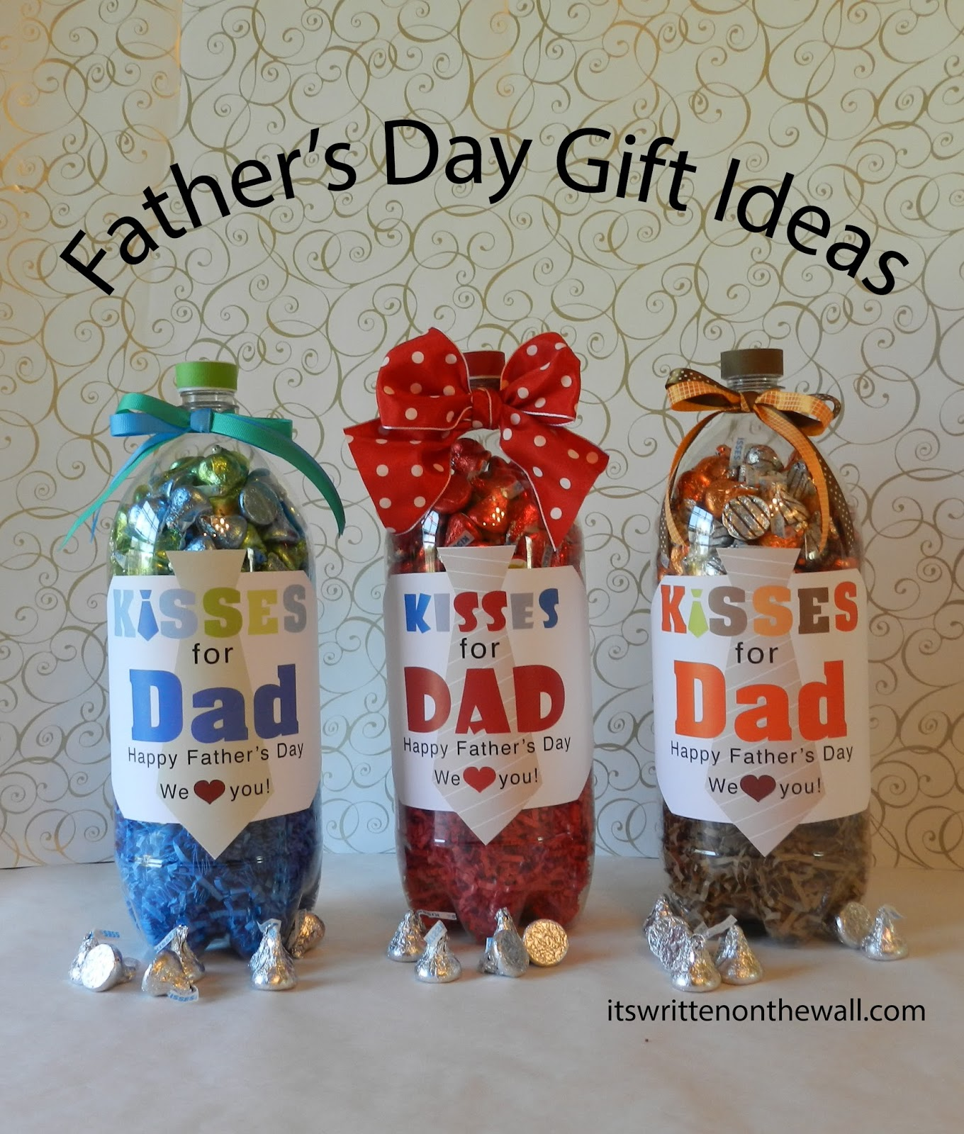 Easy Homemade Father 39 S Day Gift Ideas She Mariah