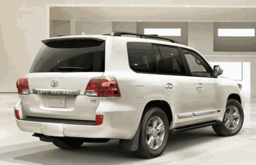 2013 toyota land cruiser pic 6698016468451206546 Toyota Land Cruiser 2013 Indonesia   Harga, Spesifikasi dan Review