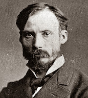 Picture of Famous French painter Renoir