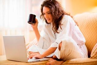 Lowongan Kerja Dari Rumah Untuk Wanita dan Pria