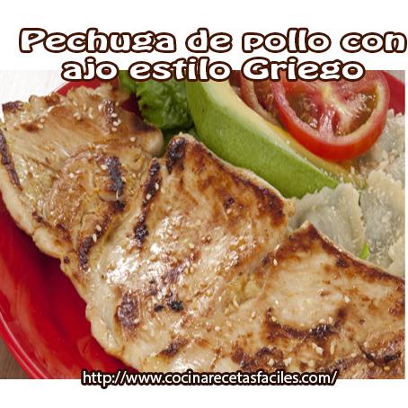 Recetas de pollo,  recetas fáciles,  pollo ,  ajo ,