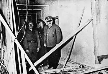 Aniversario del mayor atentado contra Hitler