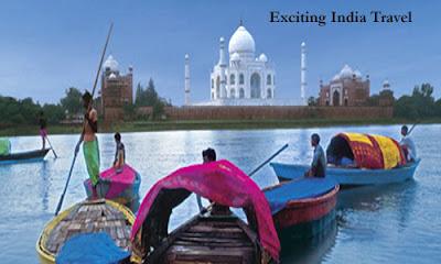 Tourist Destination in India Tours