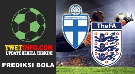 Prediksi Finland U19 vs England U19